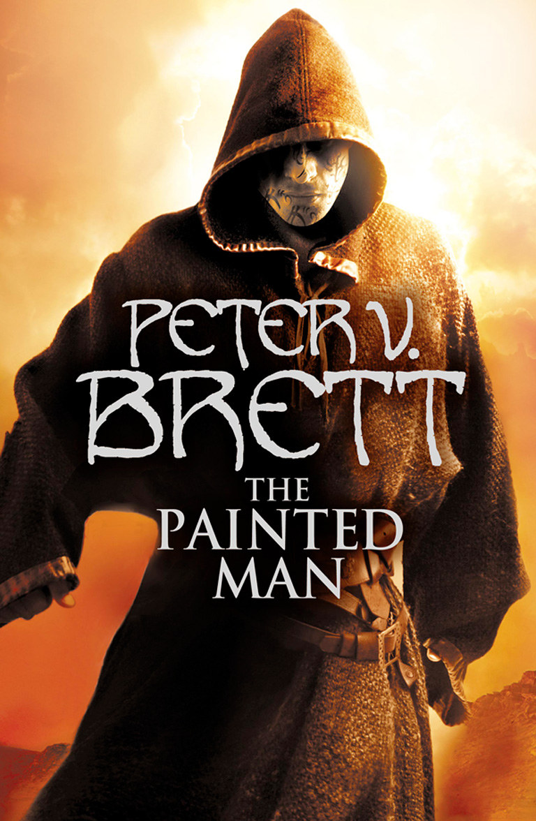 the-painted-man