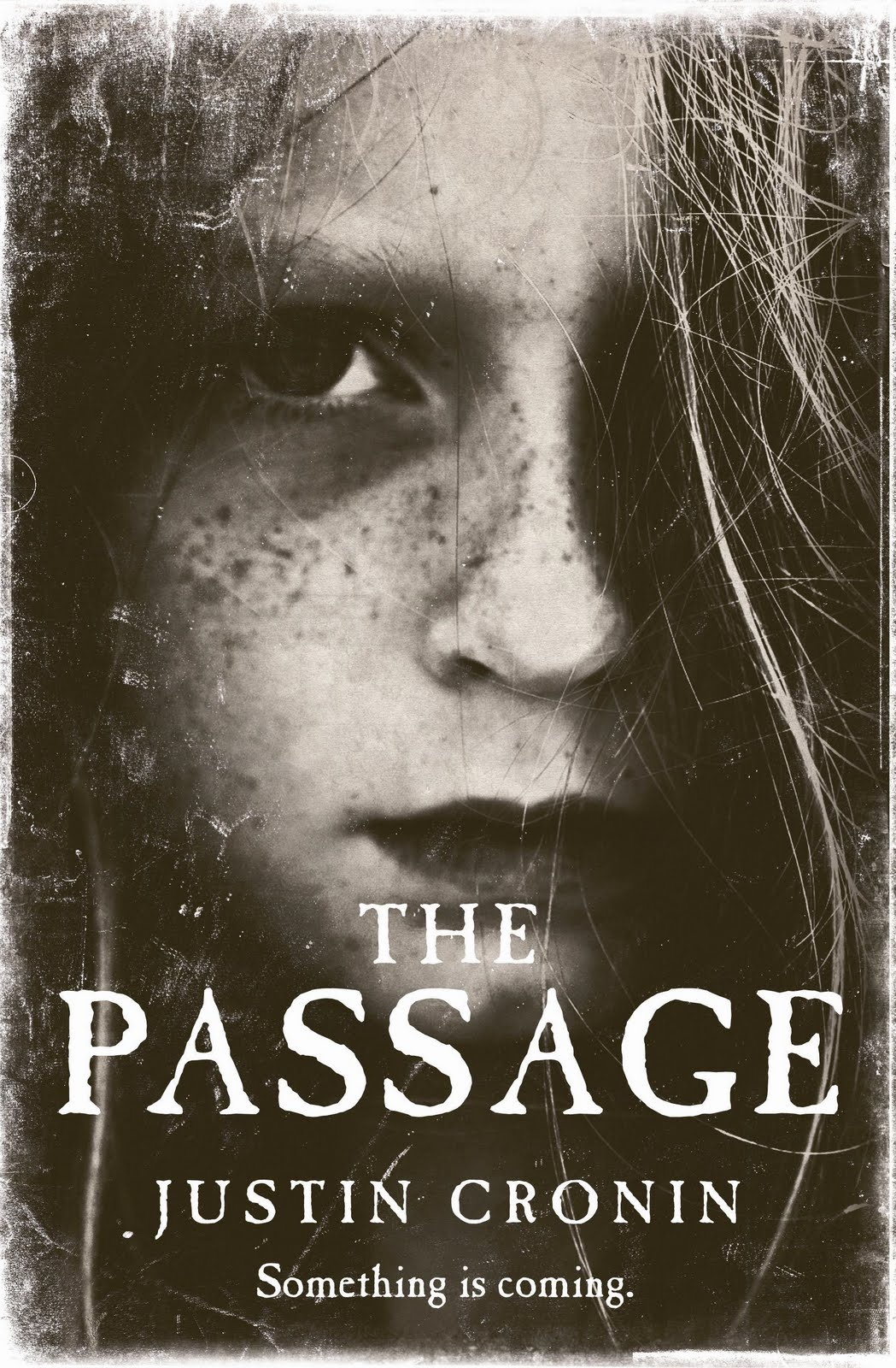 The Passage by Justin Cronin – Walker of Worlds
