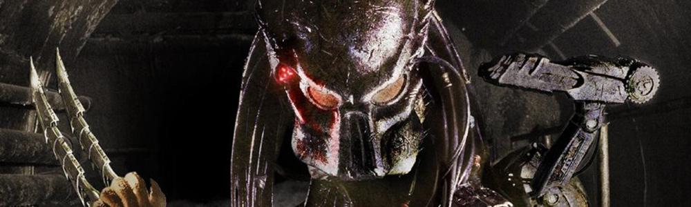 Predator: Incursion by Tim Lebbon