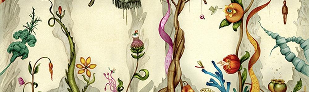 Improbable Botany Kickstarter
